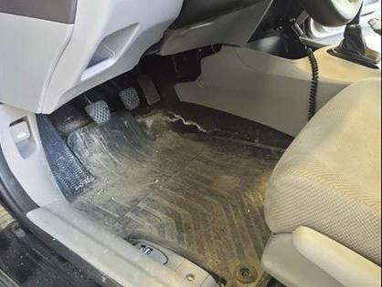 Réalisation - Remise à neuf d'une Honda Civic
