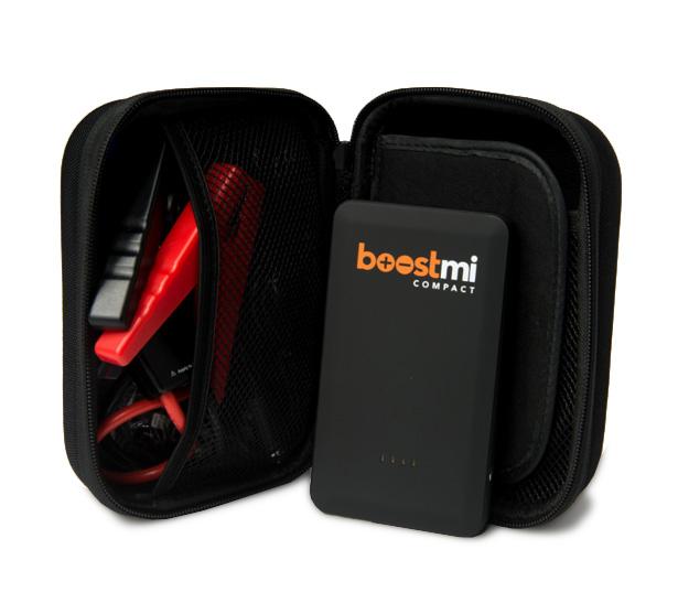 Boostmi compact - Survolteur multifonctionnel - produit offert chez Spark Esthétique