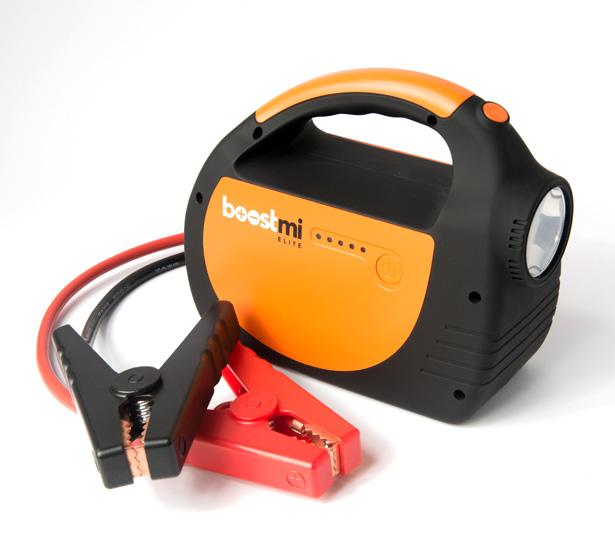 Boostmi Elite - Survolteur multifonctionnel - produit offert chez Spark Esthétique