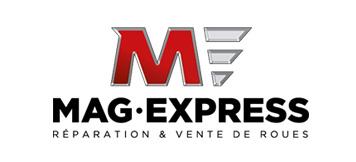 Mag Express - Réparation et personnalisation de mags - Partenaire de Spark Esthétique