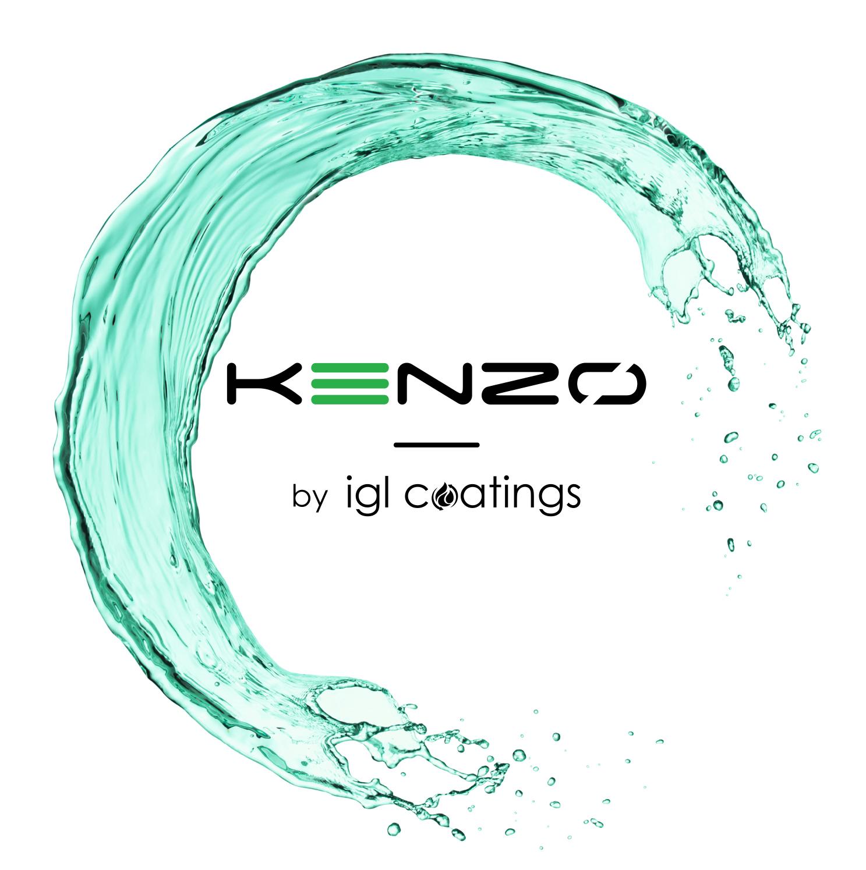 Kenzo - IGL Coatings - Ceramic Coatings - Revêtements Nanotechnologiques - Service Spark Esthétique